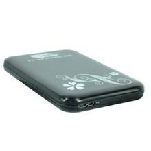 CAA-SATA iii to USB 3.0 HDD Case 2.5 inch External Hard Drive Case HDD Enclosure support 2TB Storage