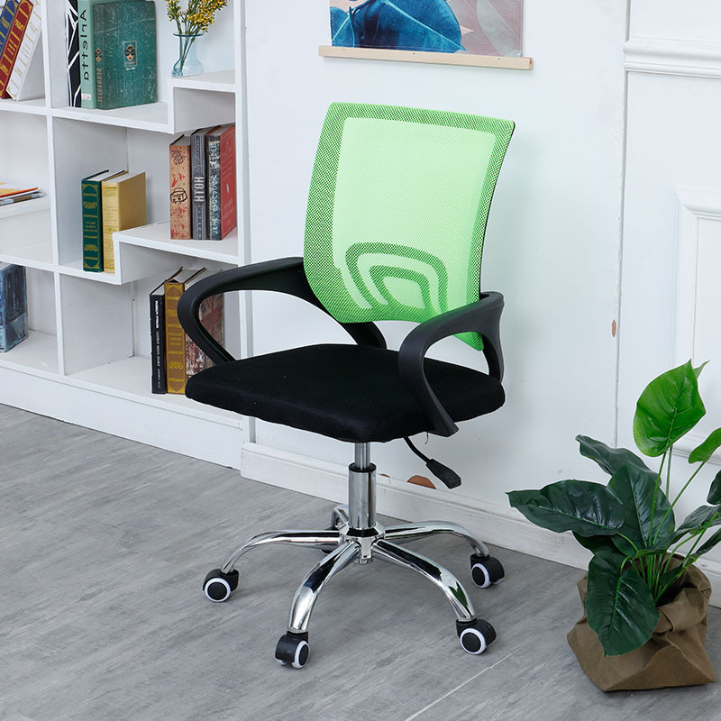 Chair Office Simple Net Cloth Staff Chair Household Computer Chair Net Cloth Swivel Chair