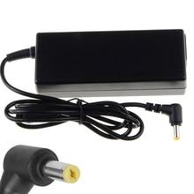 19 В 4.74A ноутбук адаптер переменного тока Мощность питания для acer ap.09000.001 HIPRO HP-A0904A3 HP-OL093B13P PA-1900-24 PA-1900-04 5,5×1,7 мм