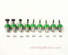 1 компл./9 шт. 500-508 Juki Насадка для Использования SMT Машина