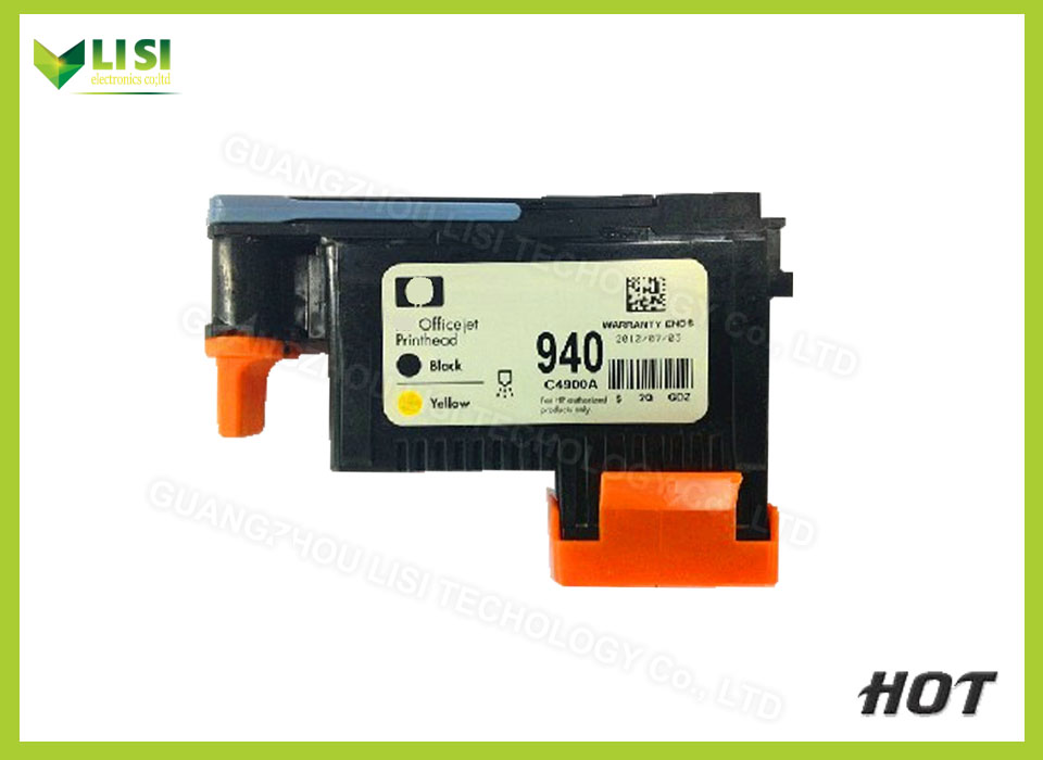 100% guarantee For HP940 940 C4900A Print Head Printer Parts On Sale