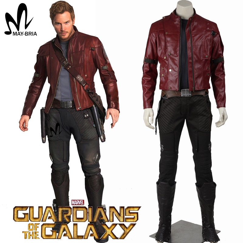Guardians of the Galaxy cosplay costume Halloween costumes ...
