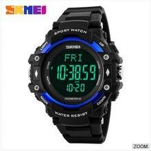 Skmei наручные часы сердечного ритма sport наручные часы 1180