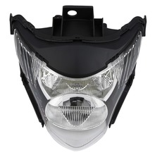 Motorcycle Headlamp Headlight Assembly Clear Lens For Honda Hornet CB600F 2007-2008 2010