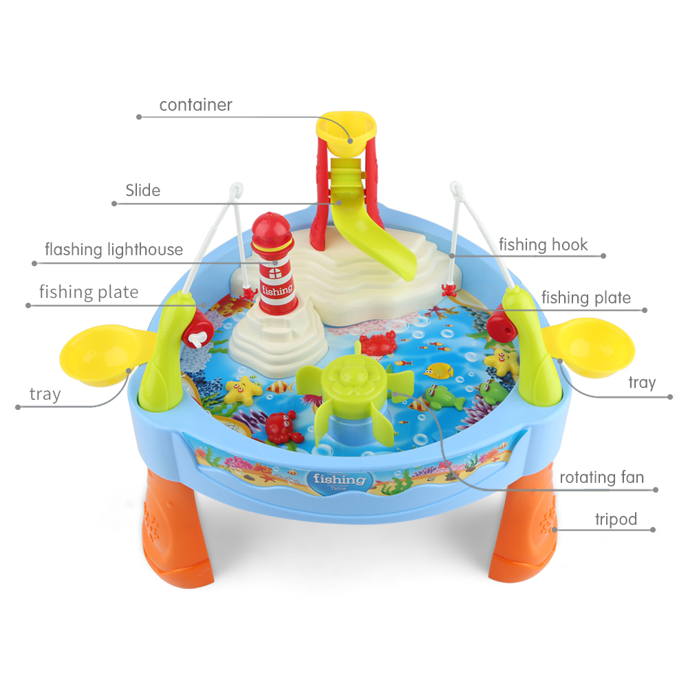 Beiens-DIY-Fishing-Toy-Games-Fishing-Plastic-Toy-Magnetic-Kids-Toy-Fish-Pool-Gift-Parent-child-interaction-With-Music-Light-2