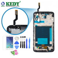 Warranty 5 2 LCD For LG G2 D802 Display Touch Screen Digitizer Assembly For LG G2