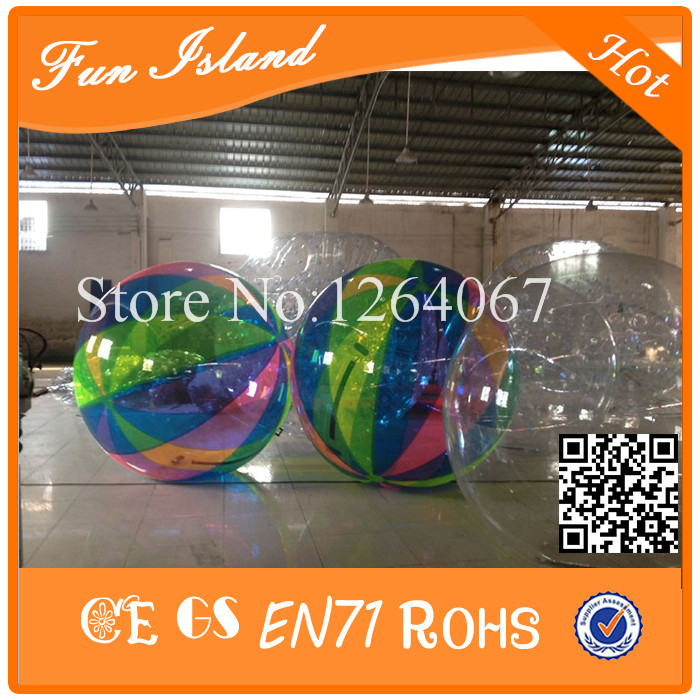 Lowest Price 0.8mm PVC Colorful Inflatable Water Walking Ball Walk On Water Ball,Bubble Water Walking Ball,Human Hamster Ball free shipping inflatable water walking ball water rolling ball water balloon zorb ball inflatable human hamster plastic ball