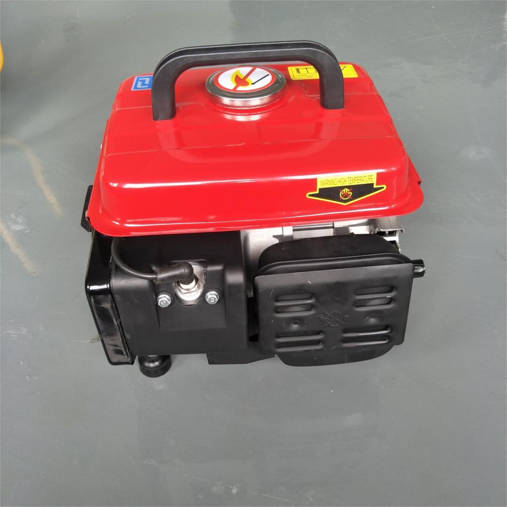 gasolina doméstico portátil pequeno ao ar livre