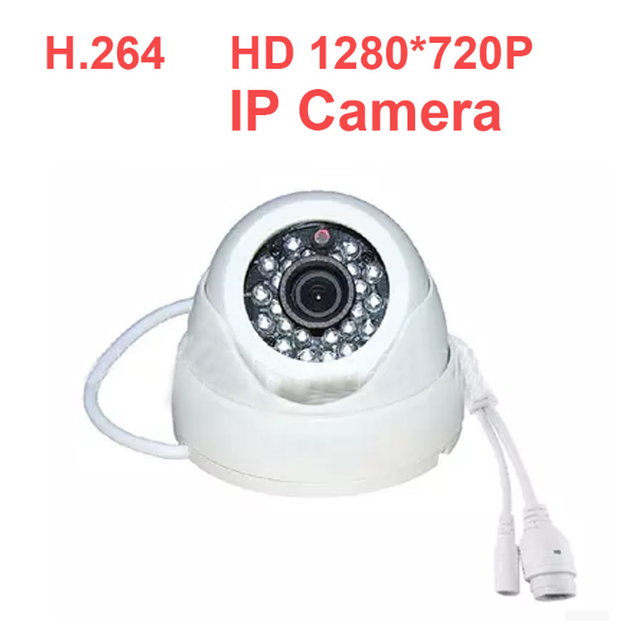 hd 720p cctv Camera wireless P2P cctv monitor 1.0MP IP CAMERA Plug&Play IR cut CMS control IP camera ONVIF proctrol DOME cctv
