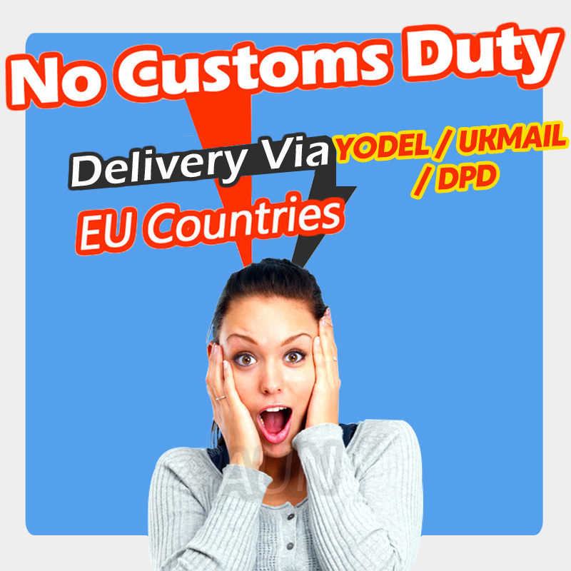 AUN Projector Acting Customs Clearance Service for European Country