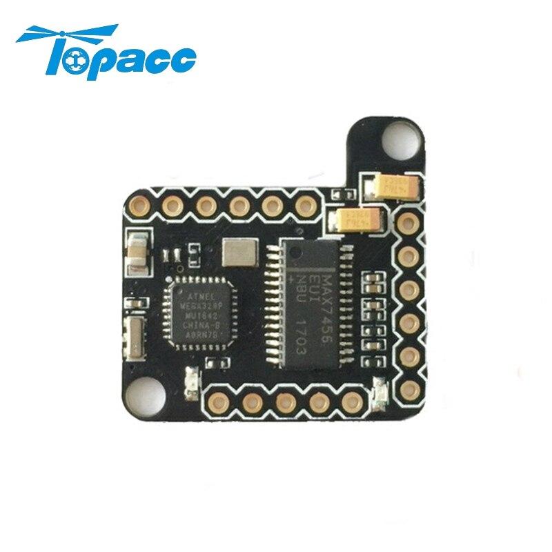 MWOSD V2 OSD Board Module NTSC / PAL for HS1177 HS1190 RunCa