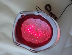 68 medico diodi laser di ripristino dei capelli ricrescita dei strumento casco cappello per anti problema di perdita di capelli