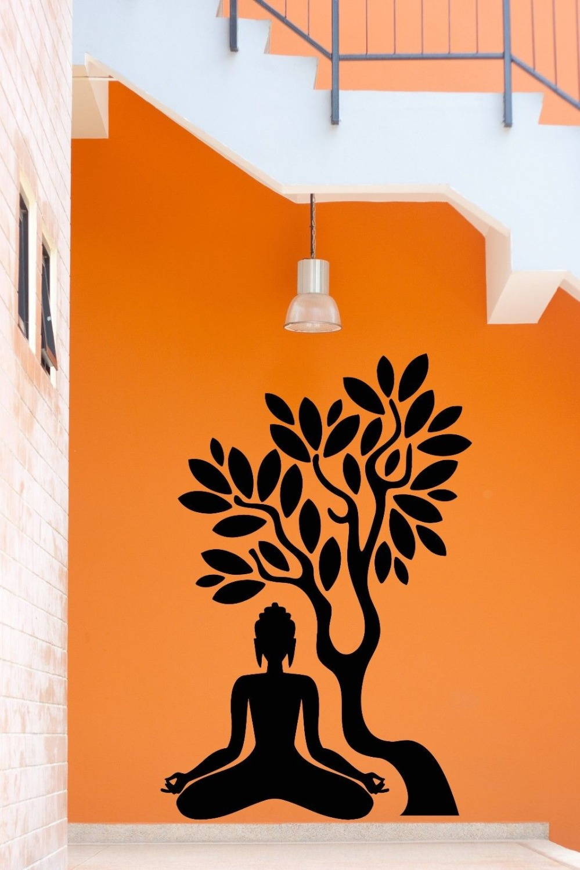 asiatisch zen schlafzimmer entspannt – modernise, Schlafzimmer entwurf
