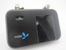 Разблокирована Huawei e5372s-32 4 г LTE Cat-4 Мобильный Wi-Fi Беспроводной роутер модем батареи 3560 мАч