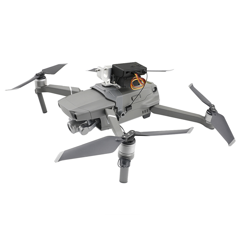 For DJI Mavic 2 Pro Zoom Drone Air Thrower Dropping System ...