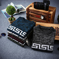 Spring And Autumn New Arrive Men Leisure Knitwear Fashion O-Neck men's pullovers Colored Wool Sweater