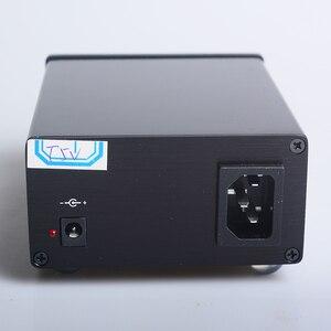 Image 3 - Линейный источник питания Breeze Audio 15 Вт, Регулируемый источник питания для STUDER900, поддержка 5 В/9 В/или 12 В/или 24 В, выход