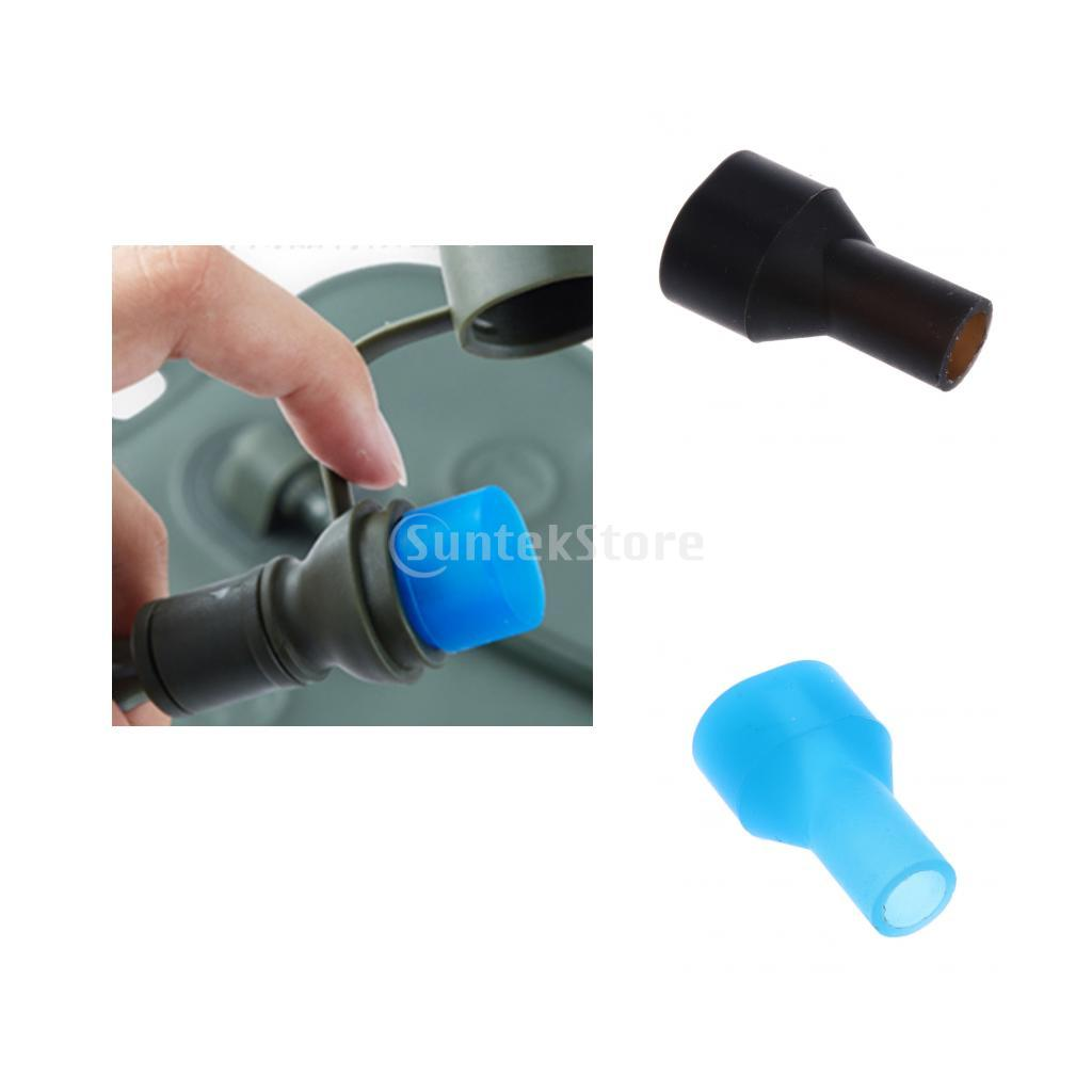 Cycling Sport Hydration Pack Bladder Drink Tube Bite Valve Mouthpiece Nozzle