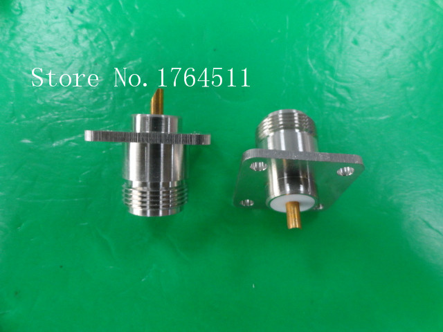 [BELLA] The New N Base Flange Connector  --20PCS/LOT