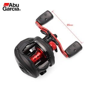 Image 3 - 2016 Abu Garcia Black Max3 BMAX3 Right Left Hand Baitcasting Fishing Reel 5BB 6.4:1 202g Max Drag 8kg Saltwater Fishing Tackle