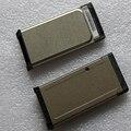 Adaptador de lector de tarjetas de medios para lenovo thinkpad t420s t420si t430s series, fru 04w1701