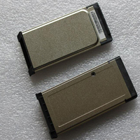 Médias Lecteur de Carte Adaptateur Pour Lenovo ThinkPad T420s T420si T430s Série, FRU 04W1701