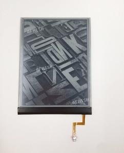 Image 2 - 100% NEUE eink LCD display mit hintergrundbeleuchtung keine touch für DIGMA R651 ebook reader 6 zoll 800*600 freies verschiffen