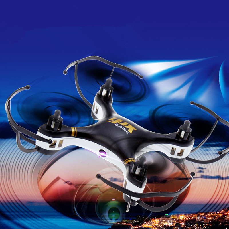 Free shipping Hot Skywalker 6CH Quadcopter With Camera with gyro 2.4G 6-channel 3D fly rc UFO 668-A7 VS H12C H6C  H9D