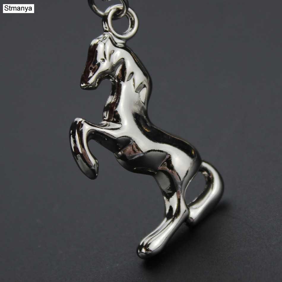 Moda de Nova Homens Mulheres Cadeia Chave Do Carro Chaveiro de Metal Do Carro Ma conseguiu Criativo Do Presente Do Partido jóias Criativo Key Holder K1296