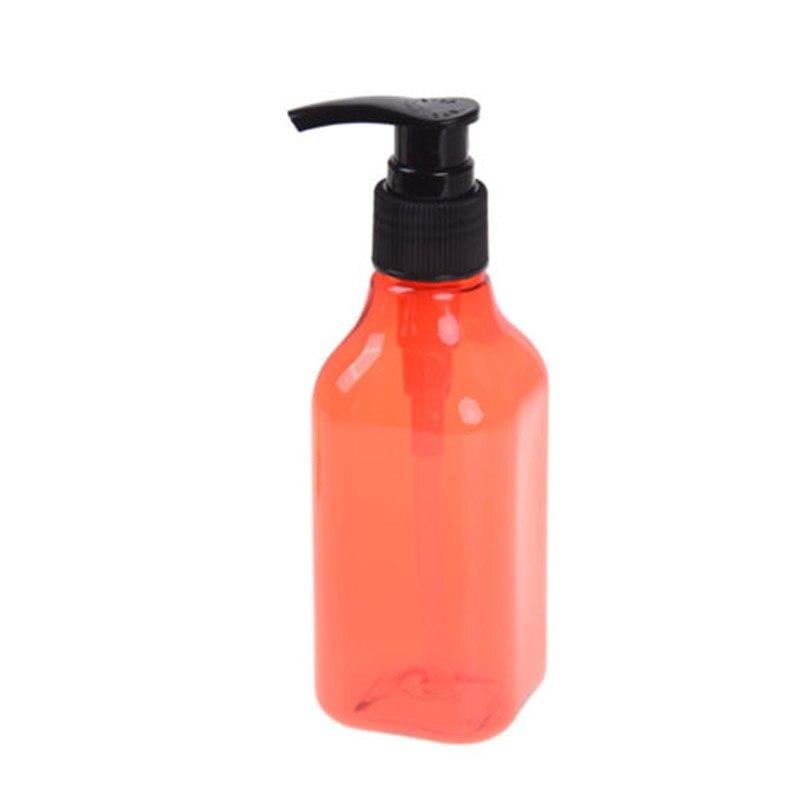 200mL Refillable Press Pump Spray Bottle Liquid Container Perfume Prop Suitable
