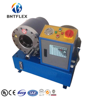 China Factory sales directly DX69 DX68 hose crimping press is used Hydraulic Tools     -