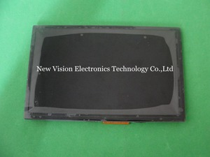 Image 2 - LTA080B922F оригинальный A + качество, 8 дюймовый ЖК дисплей, экран для автомобильной GPS навигации