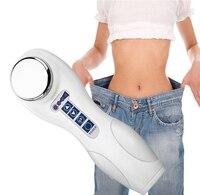 Brands Mini 1MHz Ultrasonic Slimming Massager Cavitation Skin Care Machine Ultrasound Obesity Therapy Thin Waist Device