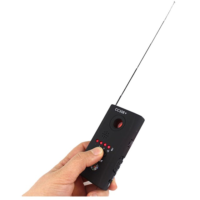 Best Detection Anti-photographed Anti-eavesdropping anti candid wiretapping radio wave detector protection of privacy Y2000A