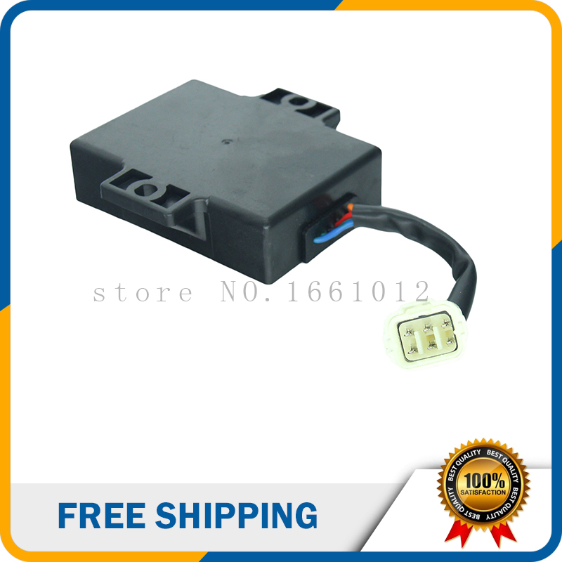 STONEDER ECU REV Ignition CDI Box For Kazuma Jaguar 500 4x4