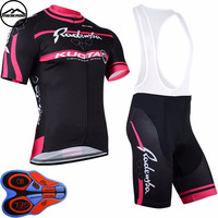 2018 Quick Dry Short Sleeve Cycling Clothing Breathable Bike Riding Wear Ropa Ciclismo Bicycle Jersey 9D