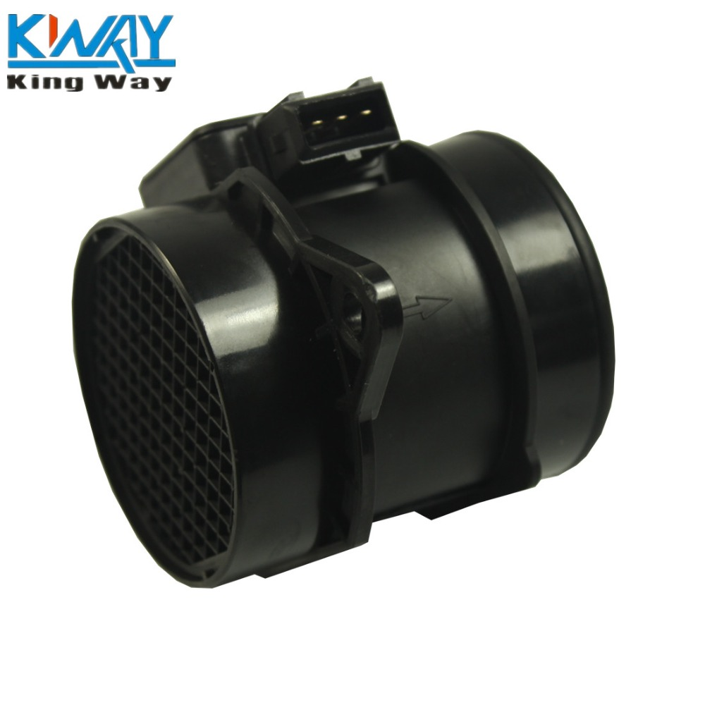 Free Shipping King Way Mass Air Flow Sensor Meter For Kia Rio 2001 04 Fuse Box 2002 2003 2004 2005 5wk9625 5s2726 In From Automobiles Motorcycles On