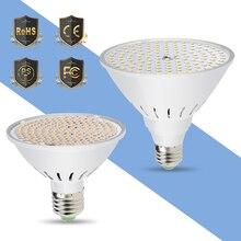 E27 LED Light Corn Lamp E14 Spot Bulb GU10 220V Foco For Home MR16 48 60 80 126 200leds Ampoule Ceiling B22