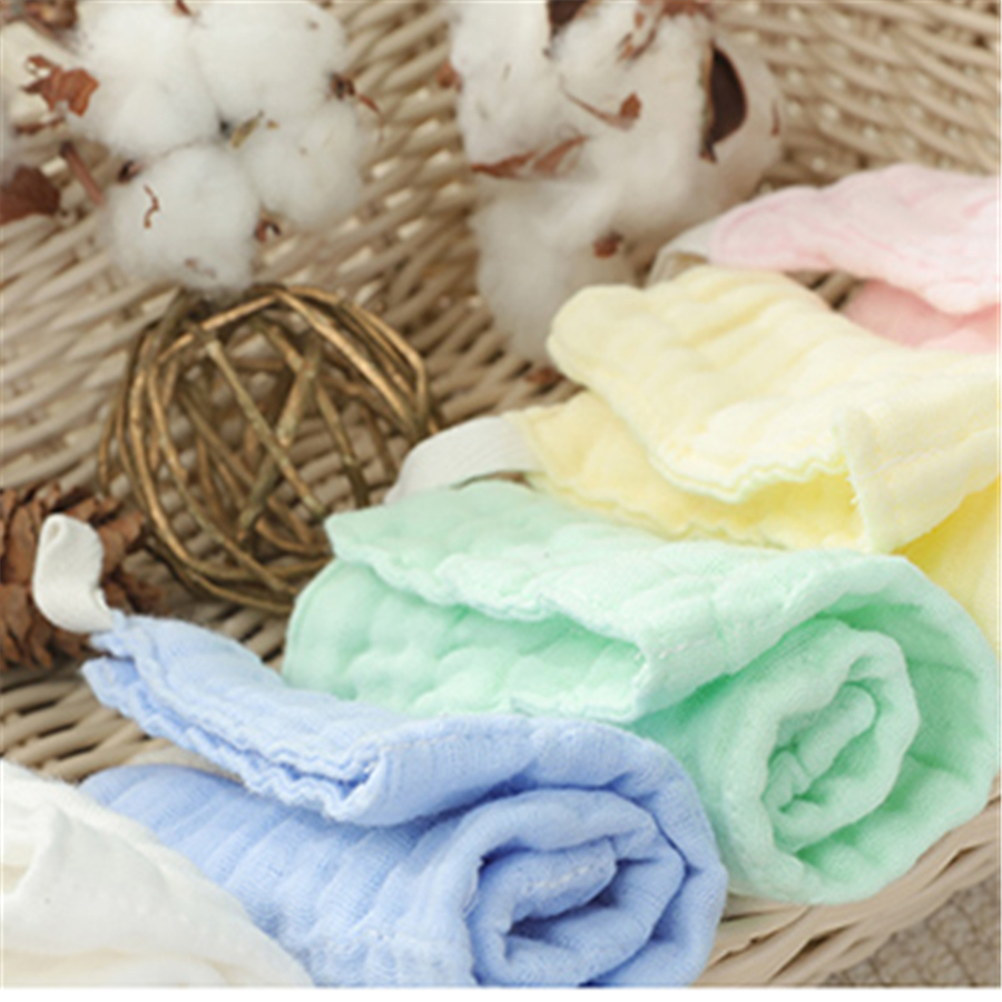 Soft Baby Bath Towel Cotton Newborn Textile Breathable Toallas Kids Comfortable Cute Newborns Towels For Babies 70A0027