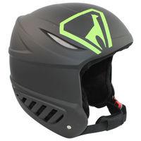 VOLA 2017 Novo design Adulto capacete De Esqui CE ASTM Certificado de Segurança capacete Integralmente-moldado Tamanho regulador