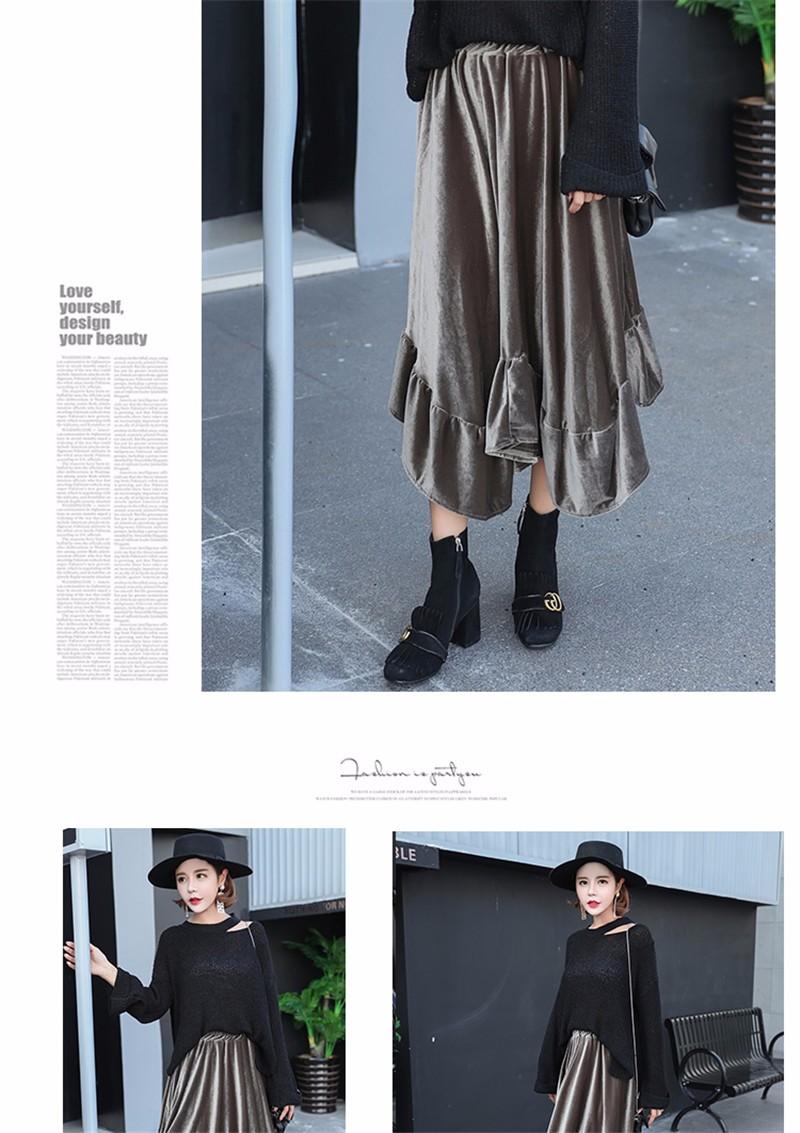 women skirt 19