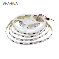 1m 5m 5v Digital Rgb Lpd8806 Led Strip Lpd 8806 Ic Control 32 36 48 Pixel