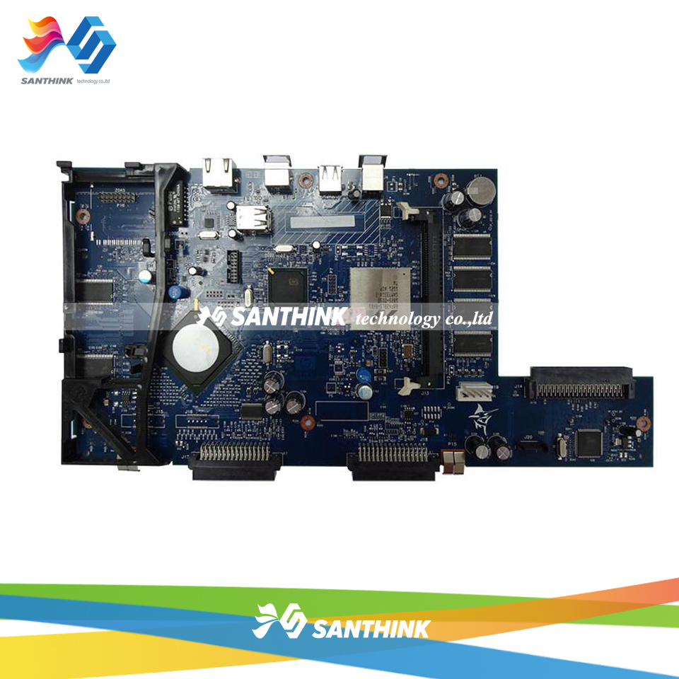 100% Original New Main Board For HP 5025 5035 M5025 M5035 HP5025 HP5035 Q7565-60001 Q7565-67910 Formatter Board Mainboard formatter pca assy formatter board logic main board mainboard mother board for hp m775 m775dn m775f m775z m775z ce396 60001