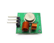 Free Shipping!!  315MHZ wireless transmitter module / super-regenerative /Electronic Component