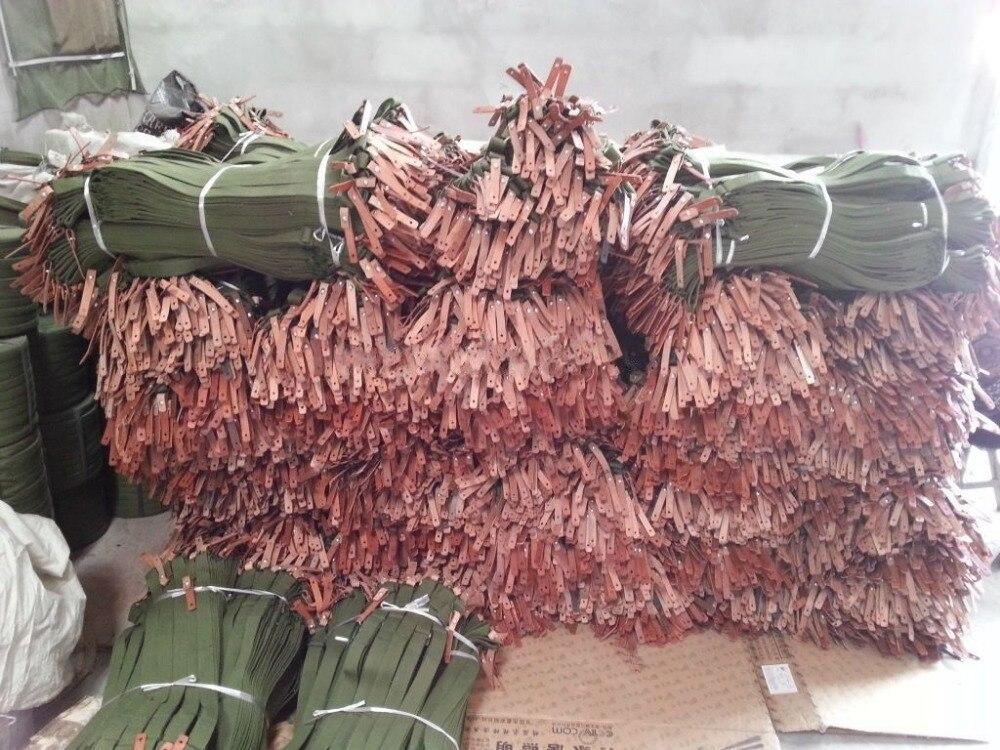 10PCS Original Surplus Military Chinese PLA Army Type 56 Canvas Sling