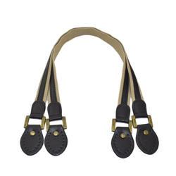 2 шт. кожаные ручки для сумки из кожи и ткани сумка через плечо с ремешком ремень сумки прочная ручка для девочек Сумочка Аксессуары 60 см Кофе