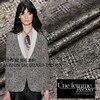 High Grade Gold Jacquard Fashion Fabrics Black Silver Dress Suit Cloth Clothing Fabrics