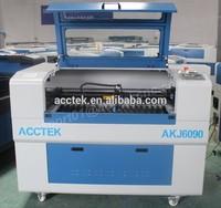 Hot selling 6090 laser, CO2 laser engraver machine