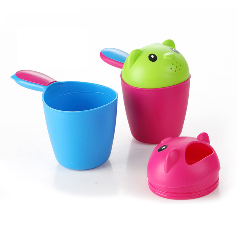 Baby Shampoo Shower Cup Shopbabyboom 174