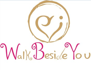 Walk Beside You For the Extra Custom Cost/ Fast Shipping fee
